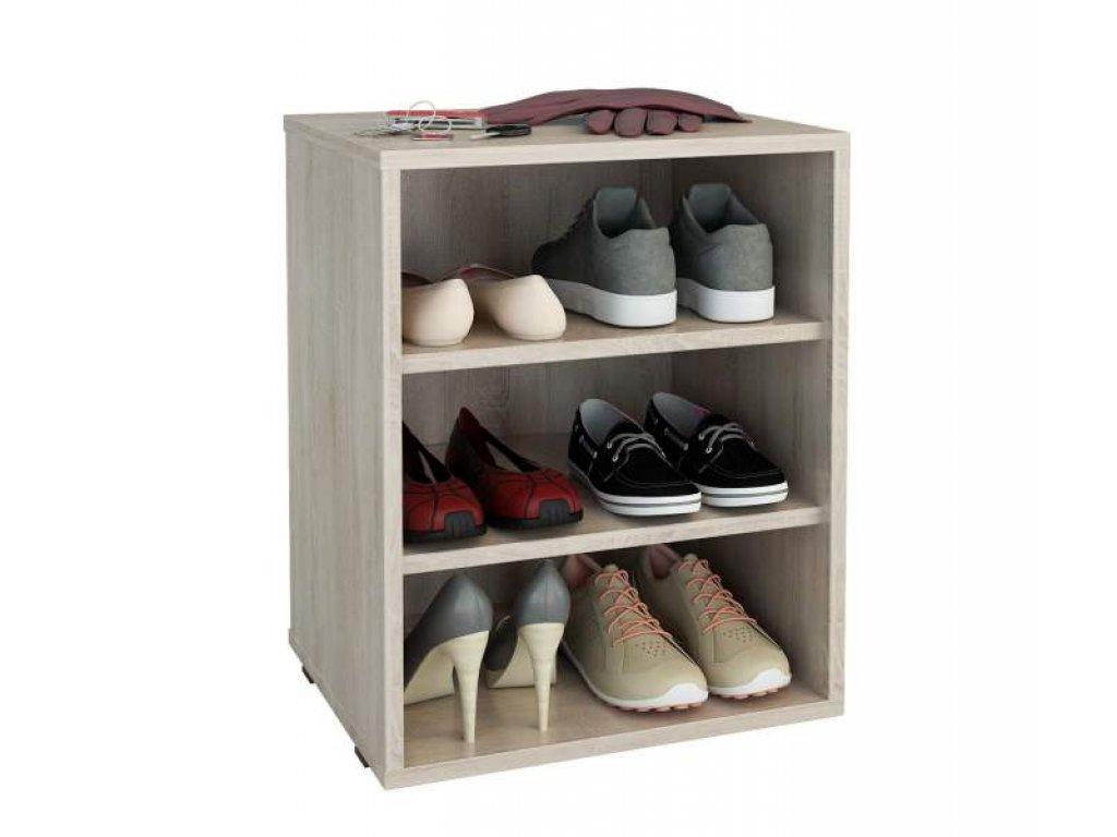 Полки для обуви в прихожую фото размеры