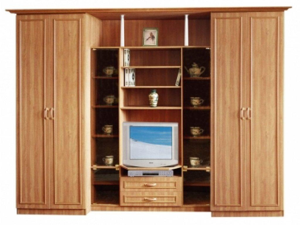 Стенка саманта-модерн - мебель недорого в москве.