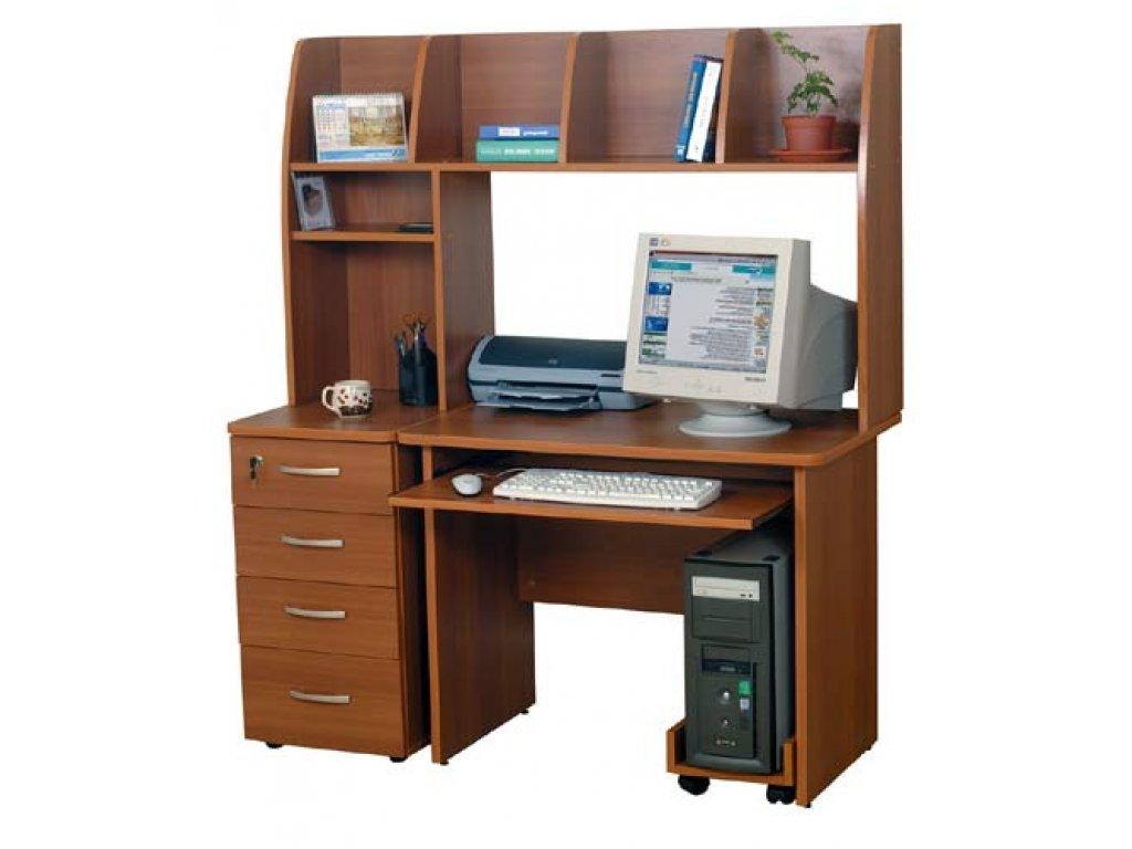 Компьютерный стол пск 4 за 9360 руб., фото.