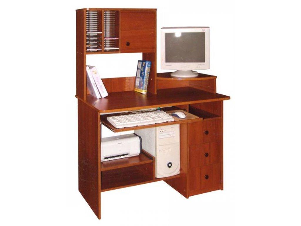 Стол компьютерный пкс - 7 лдсп за 8750 руб., фото.