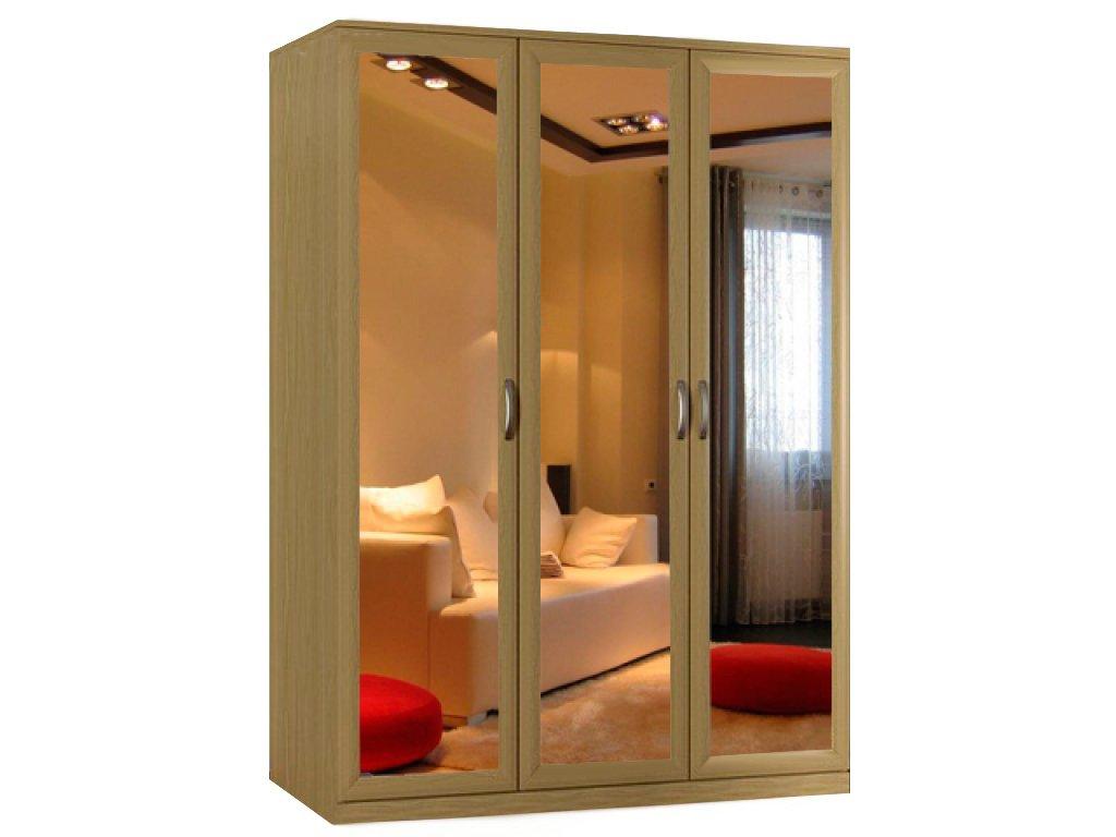 Шкаф диона распашной за 10250 руб., фото.