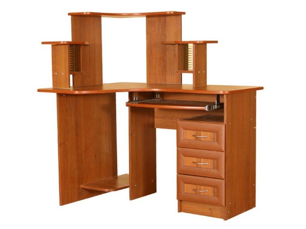 Компьютерные столы: купить компьютерный стол по