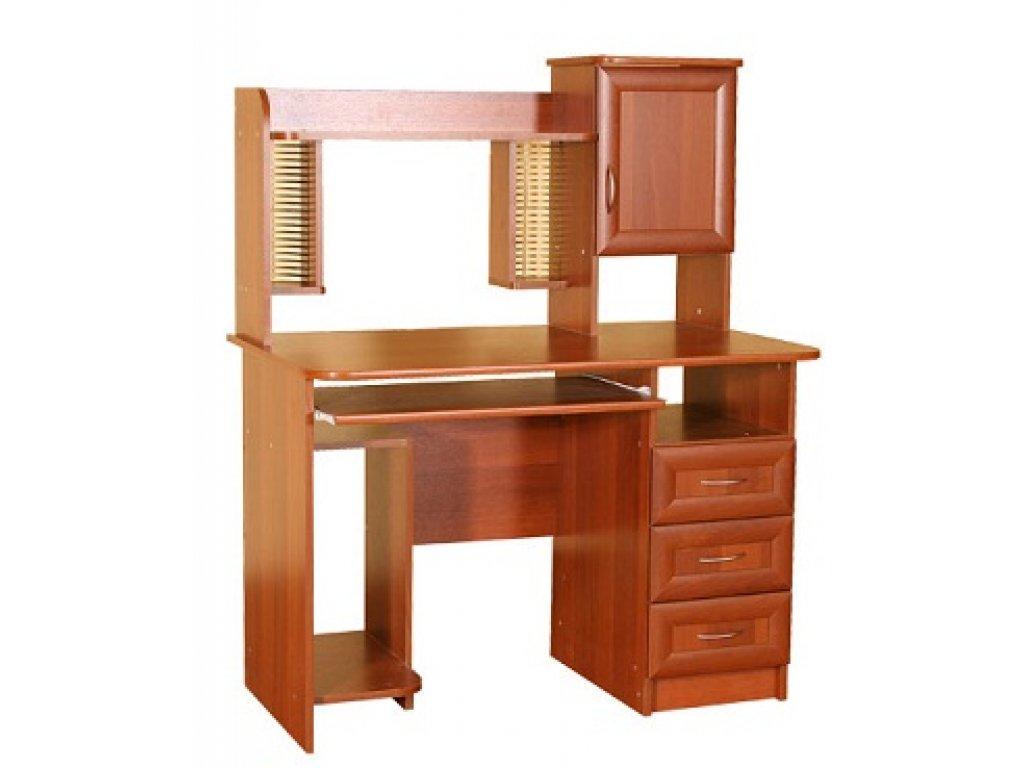 Компьютерные столы - купить угловой компьютерный