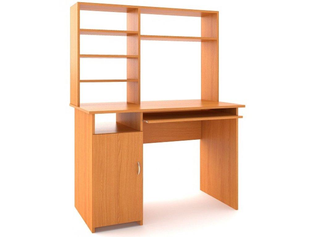 Компьютерный стол милан-1с.