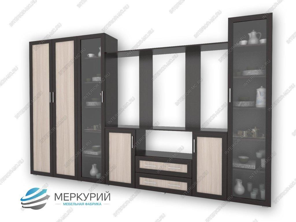 Размеры Стенки В Гостиную Москва