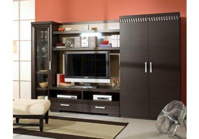 Мебель Для Гостиной Сити