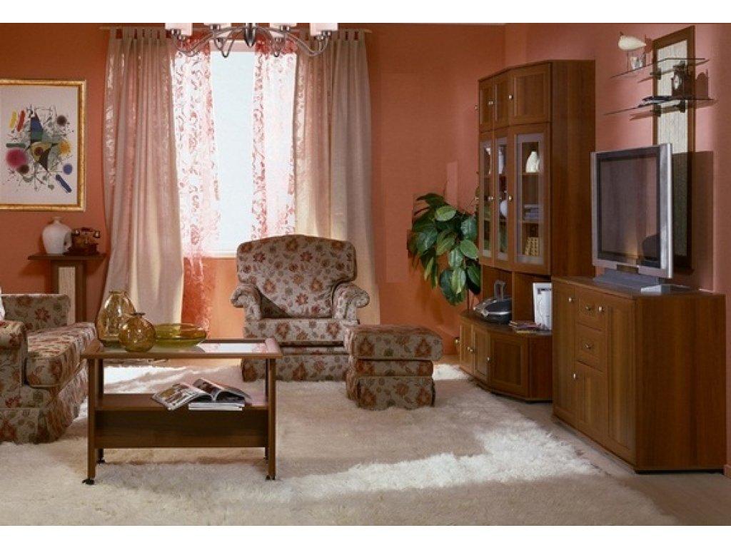 Гостиная Минимум Мебели Москва