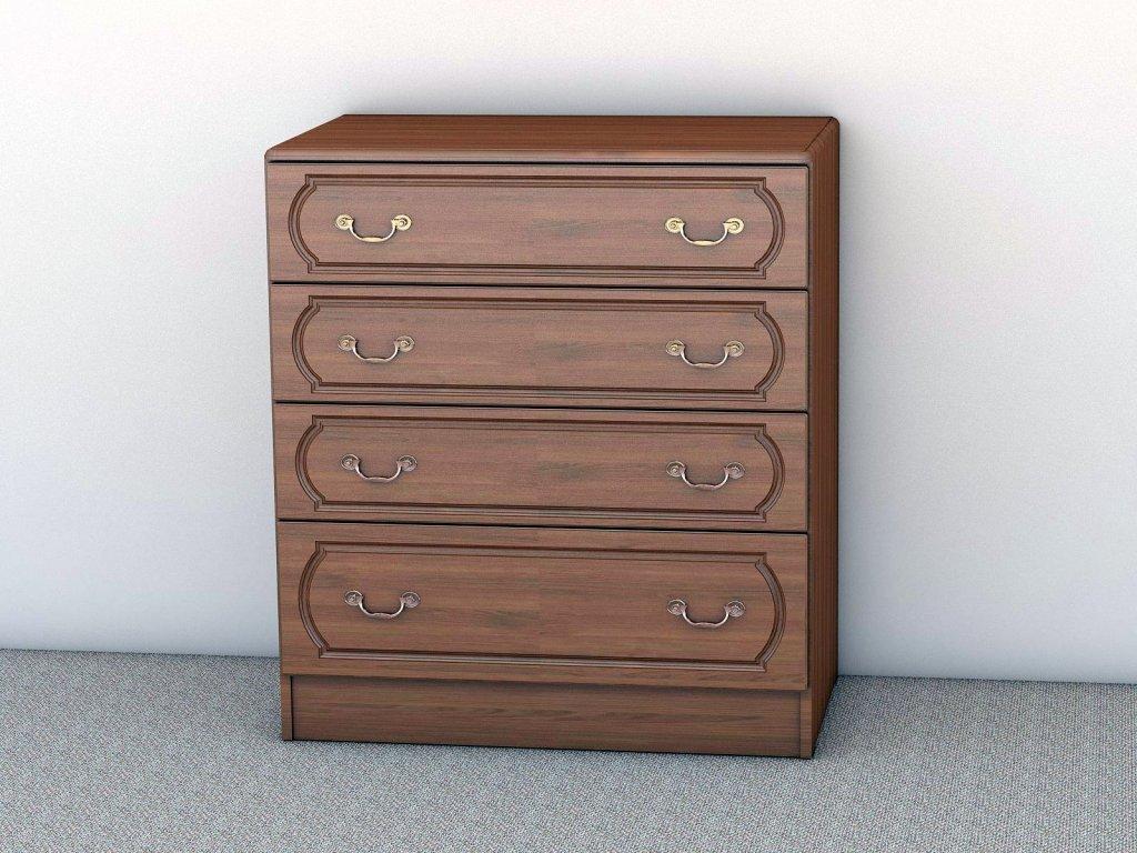 мебелайн 1 комод инструкция по сборке