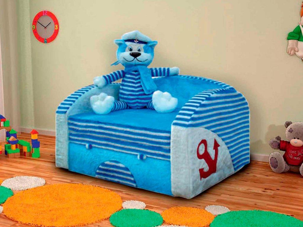 Детские диваны для девочек в  Москве