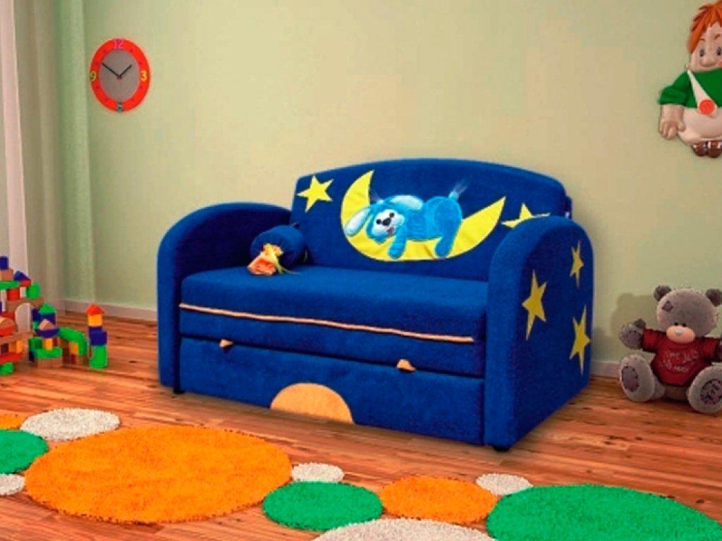 инструкция по сборке детского дивана соня
