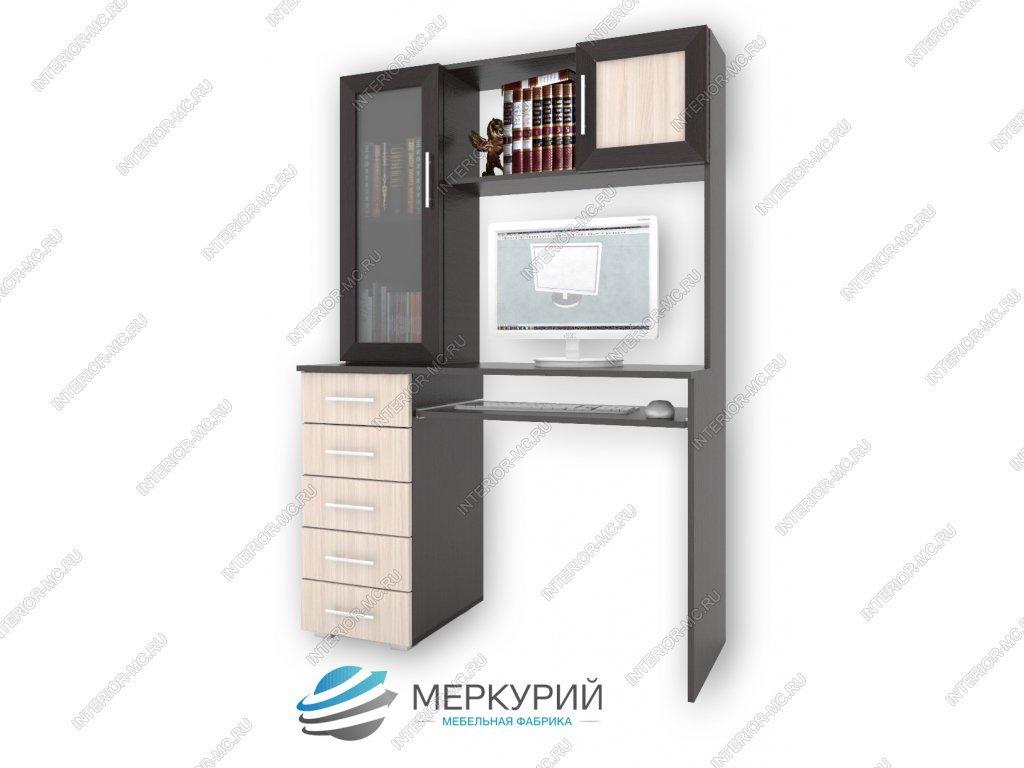 Компьютерный стол мебелайн 36