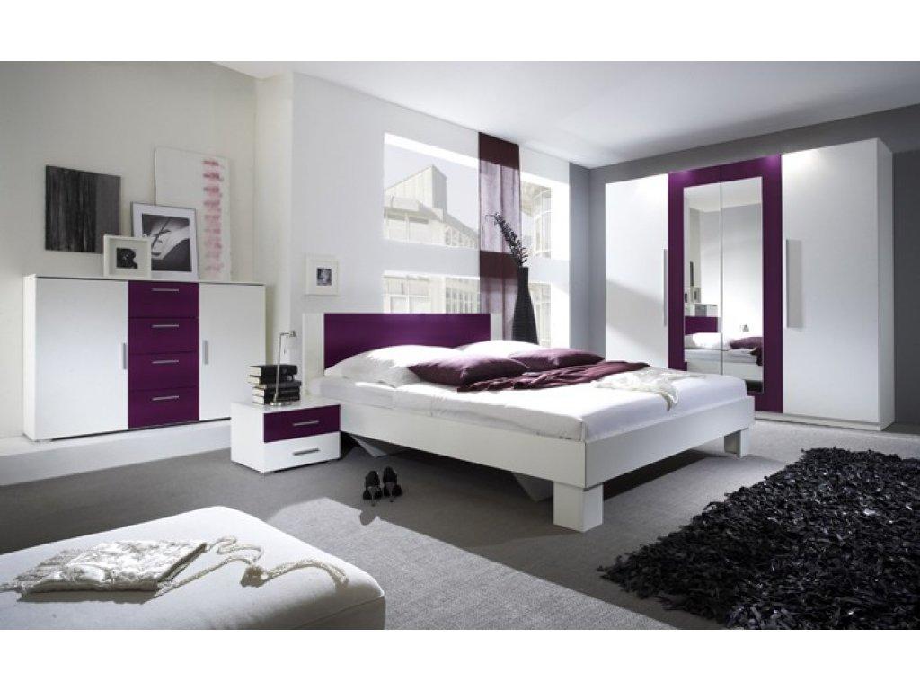 Бело черная спальня фото