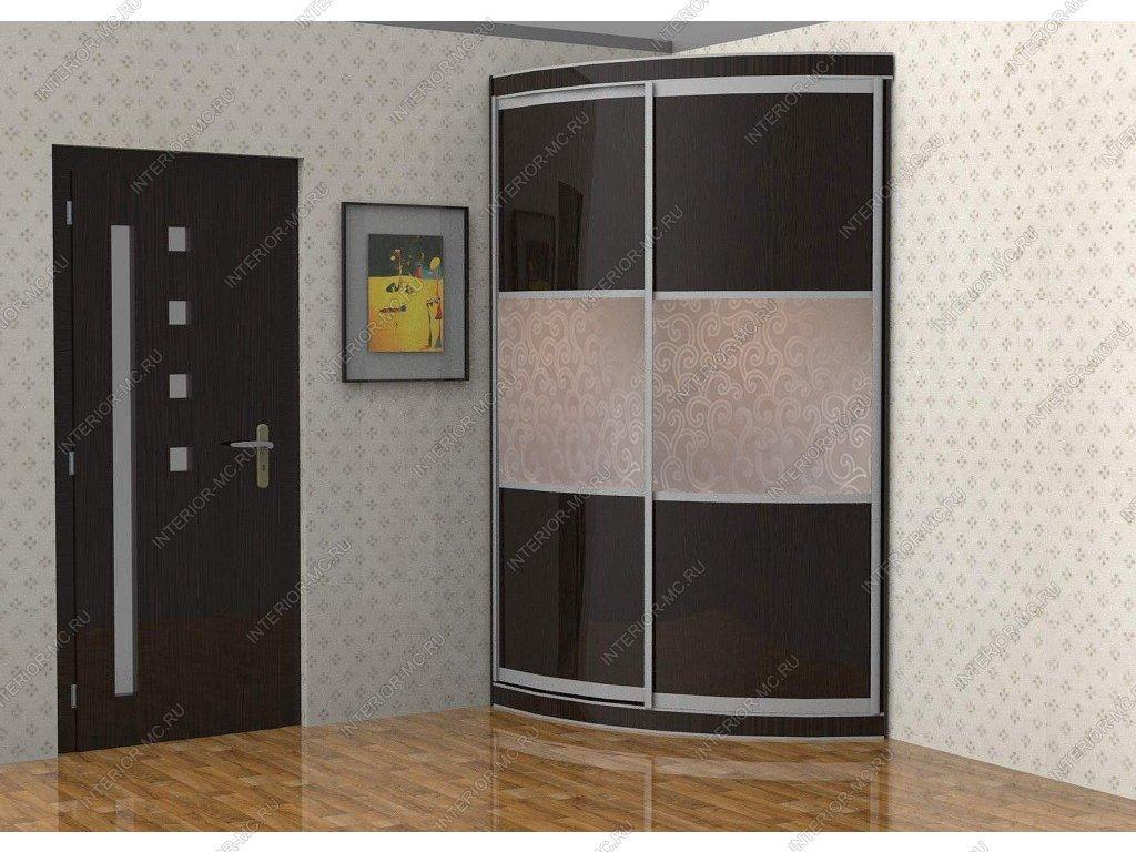 Встроенный угловой шкаф фото дизайн идеи