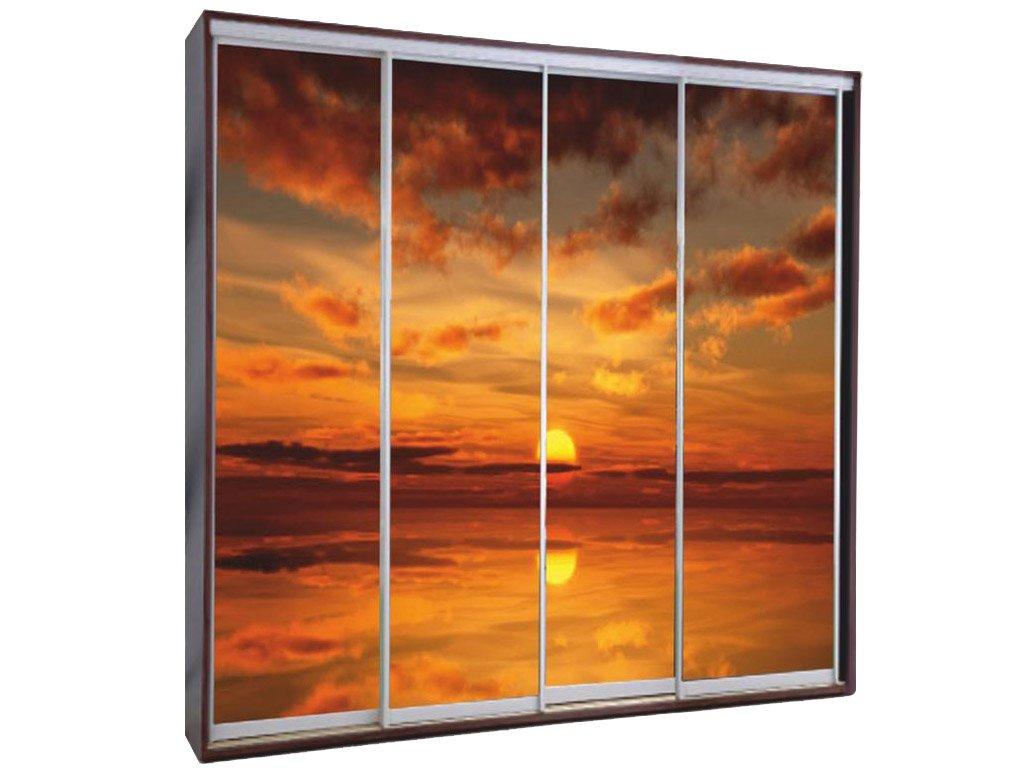 Солнышки картинки на шкафы купе