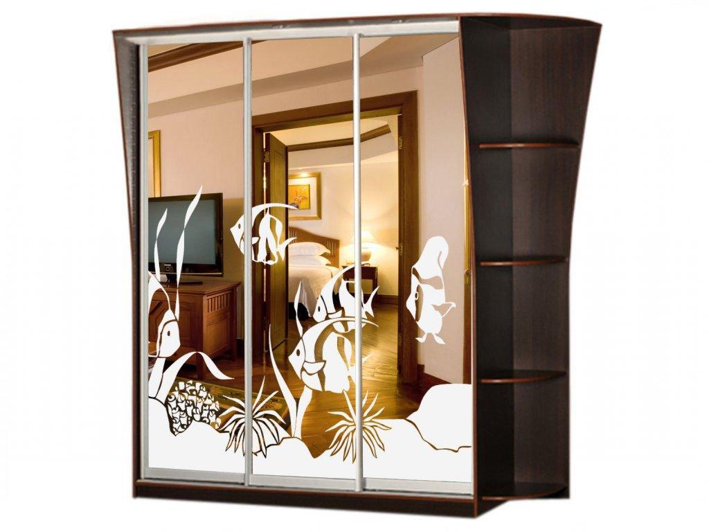 Картинки шкафы купе с зеркалами