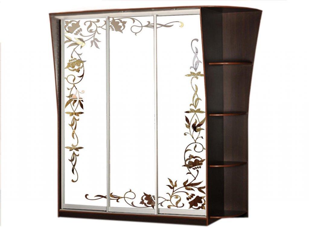 шкаф черно белый фото красноярск покрыт