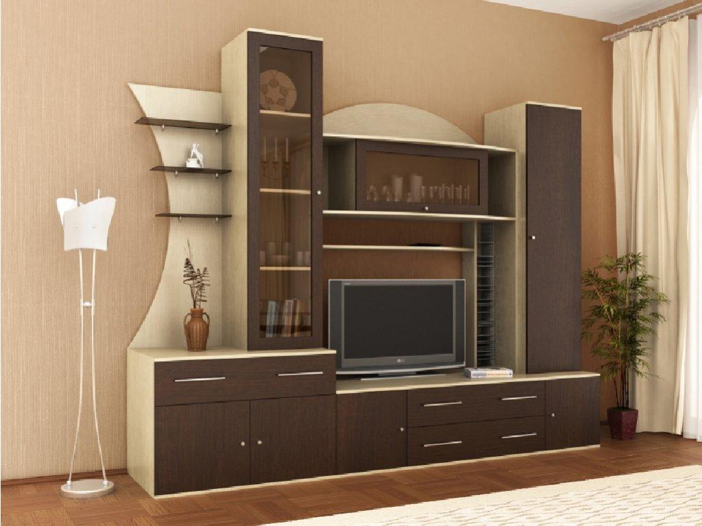 купить стенку для гостиной цена на мебельные стенки горки в москве