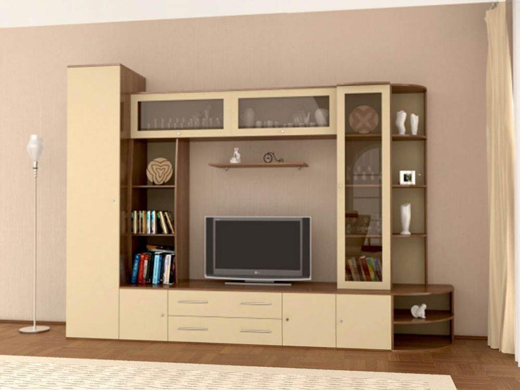 Стенка валентина 13 - мебель недорого в москве.