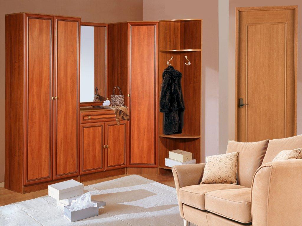 Мебель для прихожей. страница 5.