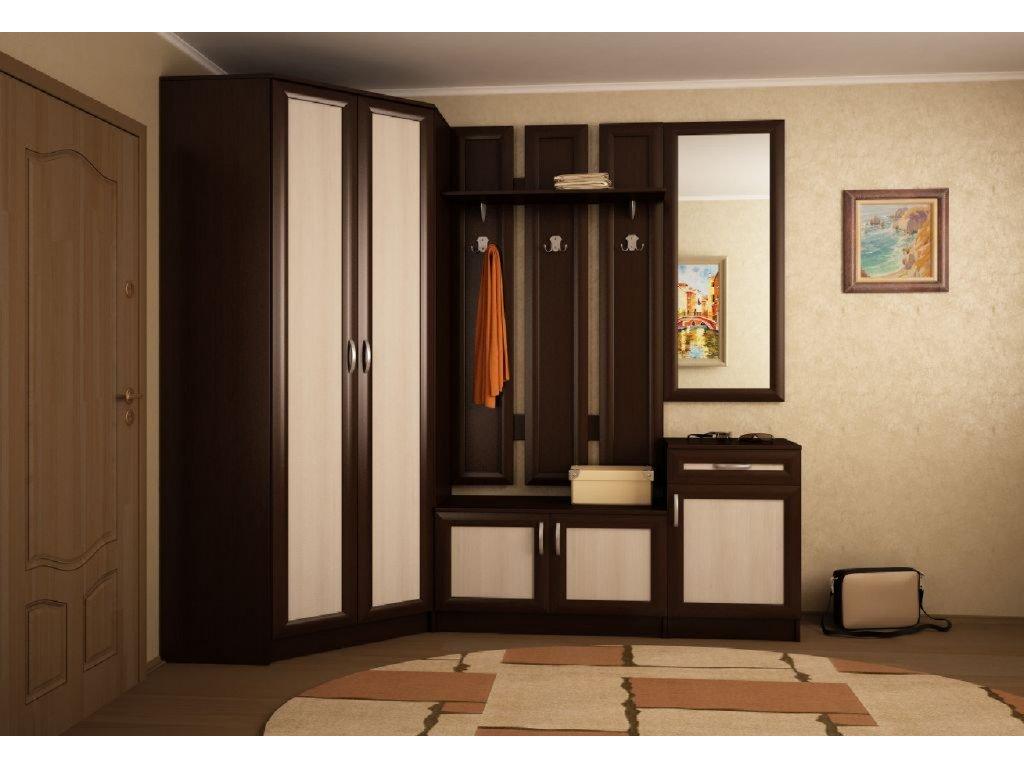 Шкаф в прихожую прихожая шах 1 арт92 - отзывы покупателей.