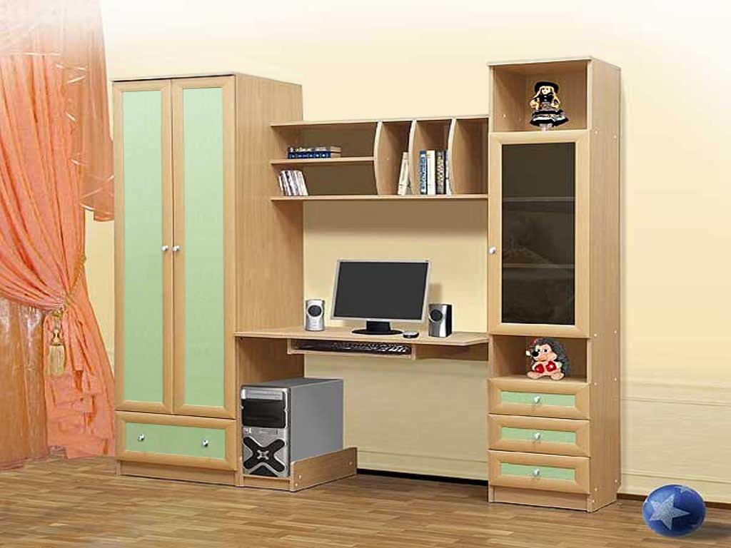 Детская комната спринт 12 за 10750 руб., фото.
