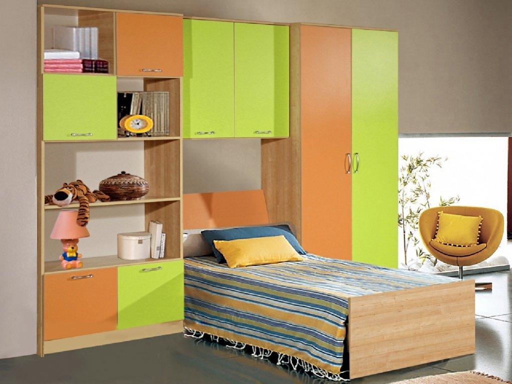 Детская санмаркос-5. выгодно! интернет-магазин мебель им-вам.