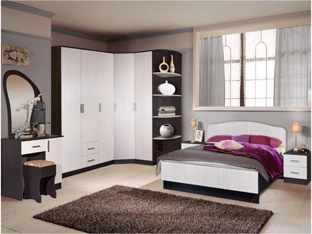 Дизайн гарнитура в спальню