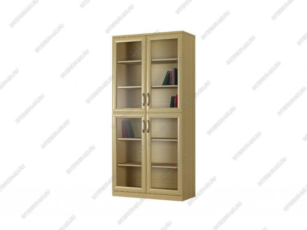 Книжный шкаф шккн 3.6 - мебельросс.