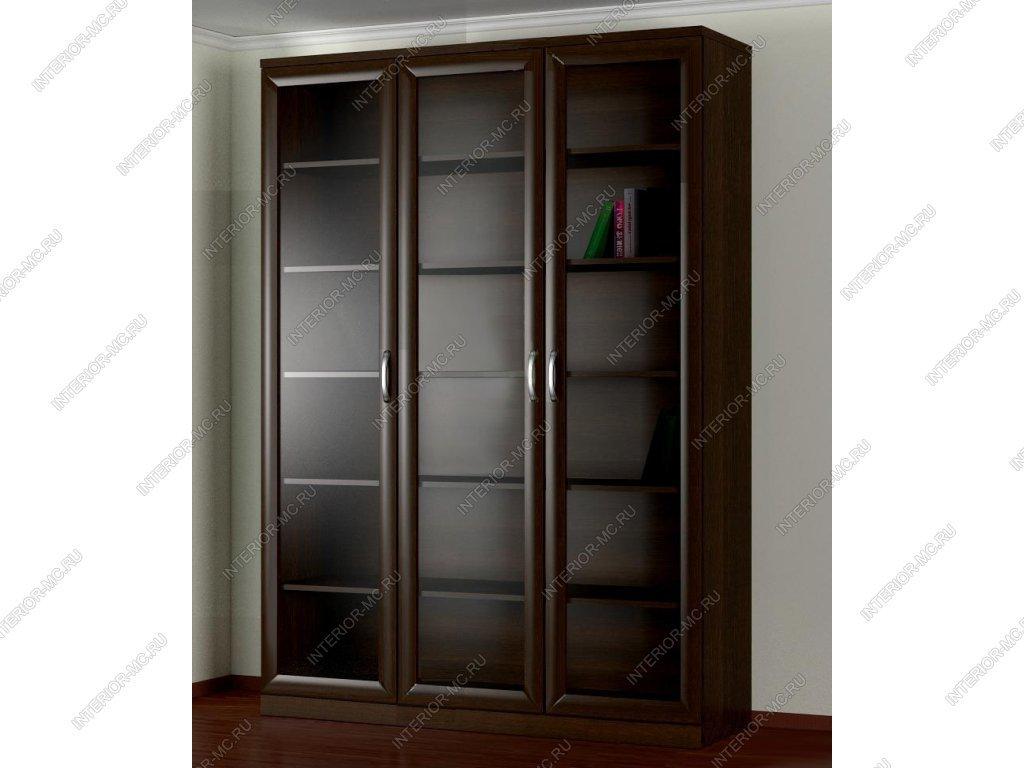 Шкаф библиотека лайт 43 за 9000 руб., фото.