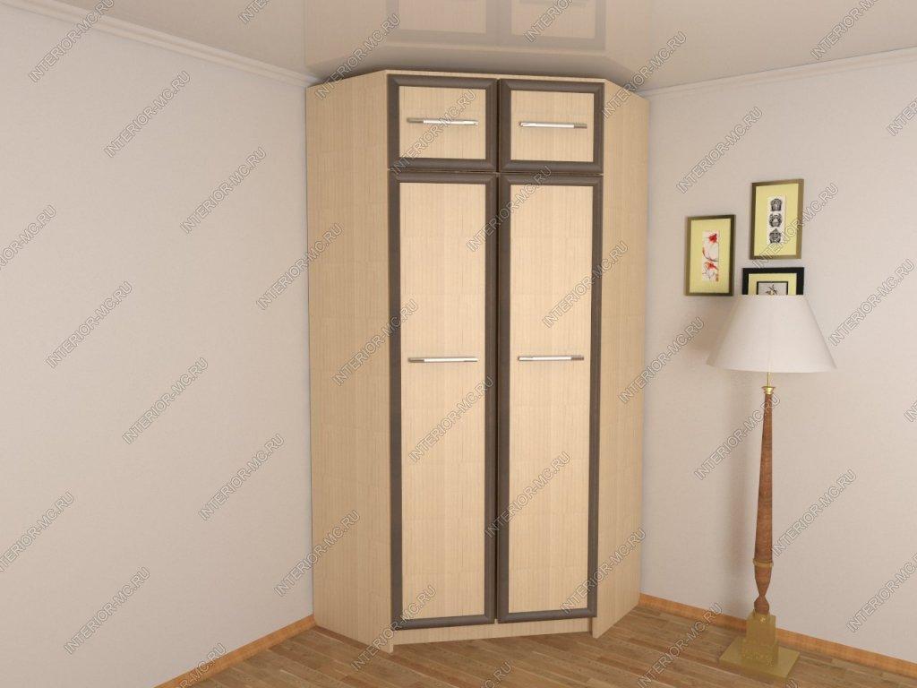 Шкаф распашной эконом 12 за 10900 руб., фото.