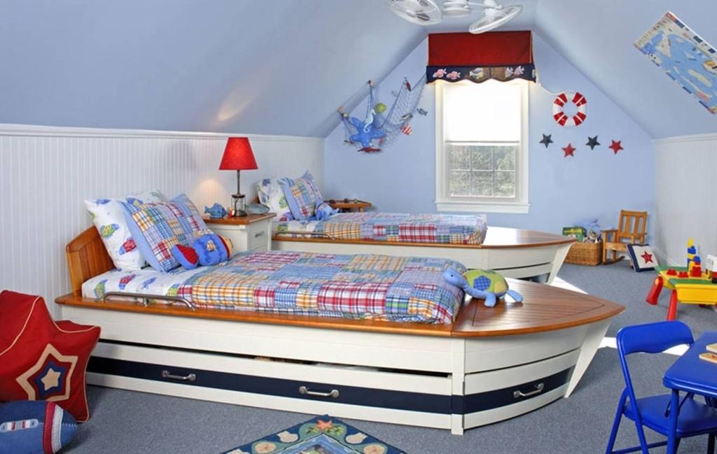 Спальня для мальчика своими руками фото 51